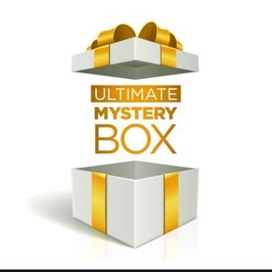 Resellers Ultimate Mystery Box! ⭐ Tops/Bottoms ⭐